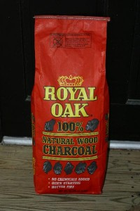 Royal Oak Charcoal